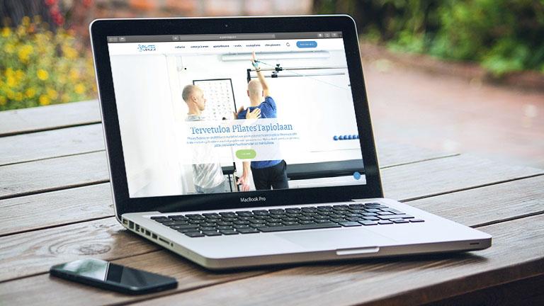 pilatestapiola online tunnit